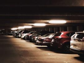 Garage (Symbolbild)