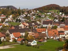 Seewen Solothurn Schwarzbubenland