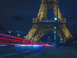 Verkehr in Paris (Symbolbild)