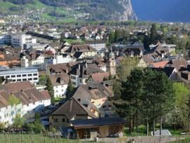 Dorfkern von Altdorf; Paebi, www.wikimedia.org, CC