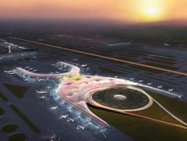 Der neue Mexico City Airport, Screenshot
