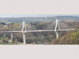 Poyabrücke. Chlempi, www.wikimedia.org, CC