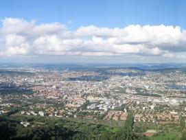 Zürich, Symbolbild (wikimedia.org, Lemon_ho, CC)