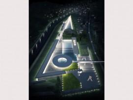 Visualisierung Museum des Lichts (zvg Priora AG)