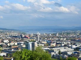 Stadt Zürich