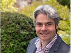 Lukas Ott wird per 1. Dezember Leiter der Abteilung Kantons- und Stadtentwicklung des Kantons Basel-Stadt. (Bild zvg)
