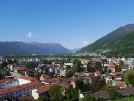 Den gleichen Effekt macht eine Studie des Bundes sowie der Kantone Uri und Tessin in der Tessiner Hauptstadt Bellinzona aus.