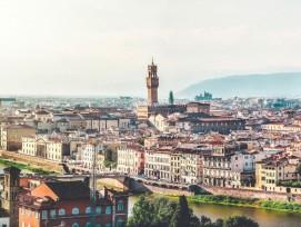 Florenz, Symbolbild.