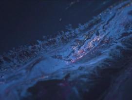 Blick aus dem Weltall oder nur Farbe?