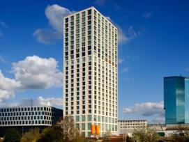Mobimo Tower