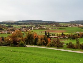 Thurgau, Symbolbild.