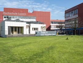 Im Solar-Decathlon-Haus der HSLU wurde die vorausschauende Regelung einer Gebäudeheizung getestet