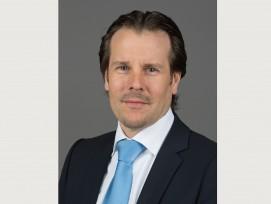 Thomas Liner ist seit dem 1. November CEO der Debrunner-Koenig-Gruppe.