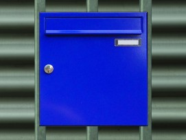 Briefkasten, Symbolbild