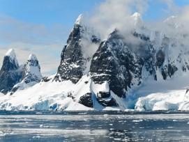 Antarktis, Symbolbild.
