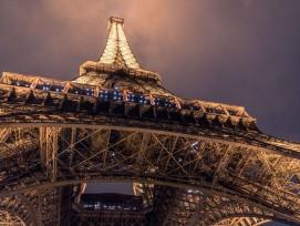Eiffelturm,Symbolbild.