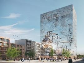 Milestone, Esslingen D. (Visualisierung)