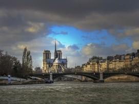 Notre-Dame in Paris