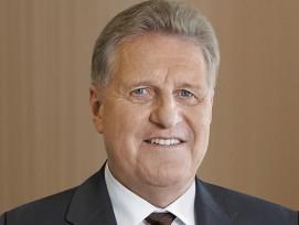 Markus Graf, ehemaliger CEO der Swiss Prime Site, starb am Samstag an Herzversagen.