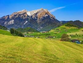 Stanserhorn im Kanton Nidwalden, Symbolbild