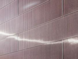 Kunstvoll getarnte Photovoltaik