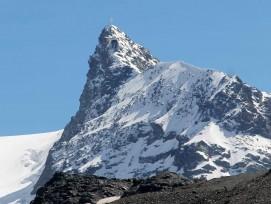 Klein Matterhorn.