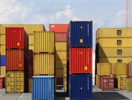 Container, Symbolbild.