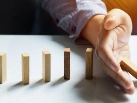 Ständiger Stress am Arbeitsplatz, Überstunden, vielleicht noch private Probleme daheim – irgendwann wird der Druck zu gross. Jeder sollte dem rechtzeitig vorbeugen.