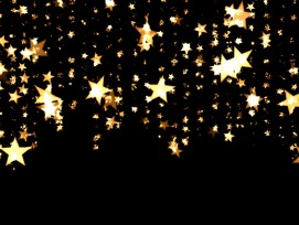 Goldene Sterne, Symbolbild