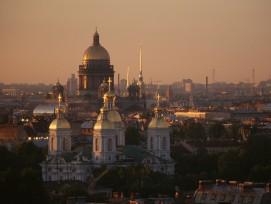 Weisse Nächte St. Petersburg