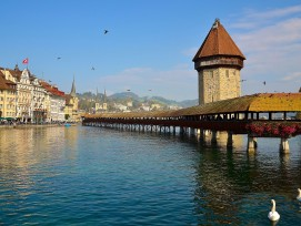 Luzern, Symbolbild.