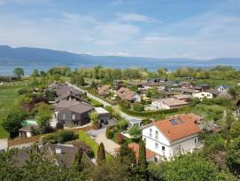 Einfamilienhäuser in Estavayer-le-Lac