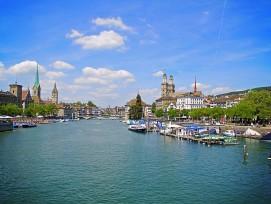 Zürich, Symbolbild
