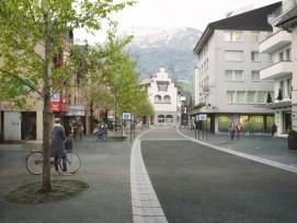 So könnte das Dorfzentrum von Küssnacht in Zukunft aussehen.