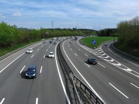 A1 in Wettingen im Limmattal.