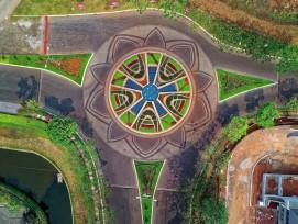 Kreisel, Symbolbild.