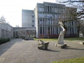 Kantonsschule Wattwil.