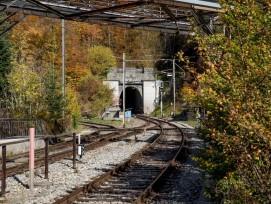 Weissensteintunnel