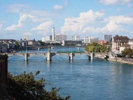 Basel-Stadt, Symbolbild.