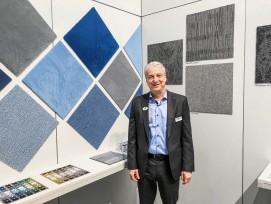 Marcel Gmür, Sales Director Switzerland.