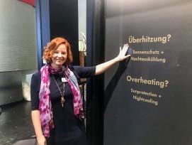 Sofie Boxstaele, Marketingverantwortliche DACH.