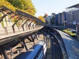 Bahnhof Stadelhofen