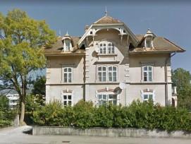 Das Haus aus dem Jahr 1897 sollen einem Genossenschaftsbau weichen.