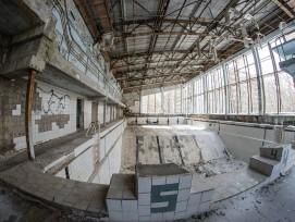 Infrastruktur: Schwimmbäder brauchen viel Unterhalt, damit sie nicht verlottern.