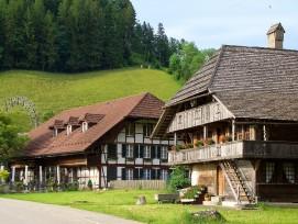 Heimatmuseum Trubschachen im Emmental (Symbolbild)