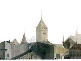 CHRIST & GANTENBEIN architects