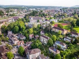 Stadt Schaffhausen, Symbolbild.