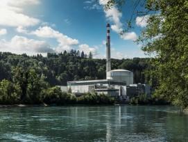 Kernkraftwerk Mühleberg