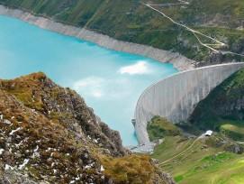 In den kommenden Jahren saniert die Kraftwerke Gougra AG die Zentrale Mottec im Val d'Anniviers.