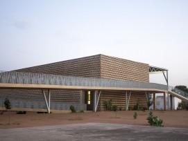 Alioune Diop University